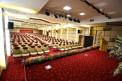 عکس سالن سالن آمفی تئاتر هتل بادله 3152