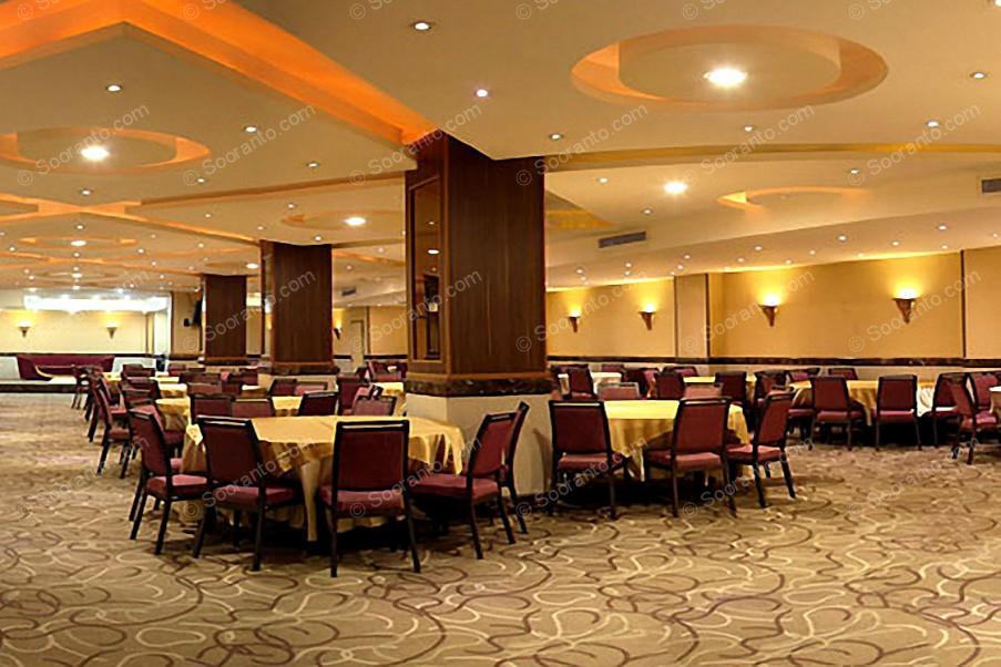 عکس سالن سالن ضیافت (صدف و مروارید ) هتل بزرگ 3414