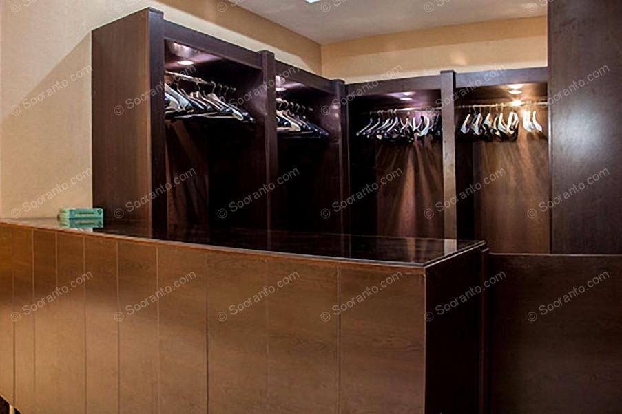 عکس سالن سالن ضیافت (صدف و مروارید ) هتل بزرگ 3415