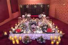 عکس سالن اتاق عقد برلیان