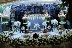 عکس سالن اتاق عقد آبشار