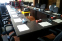 عکس سالن سالن جلسات هتل جهانگردی (مجتمع بین المللی) دیزین 3996