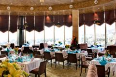 عکس سالن رستوران هتل رویال