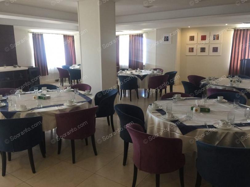 عکس سالن سالن ارغوان هتل ارگ جدید 4245
