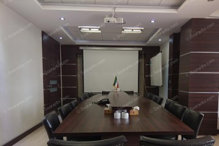 عکس سالن اتاق جلسه هتل استقلال 4524