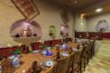 عکس سالن رستوران لاله کندوان 4699