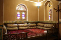 عکس سالن رستوران مانداک هتل اسپیناس خلیج فارس 4723