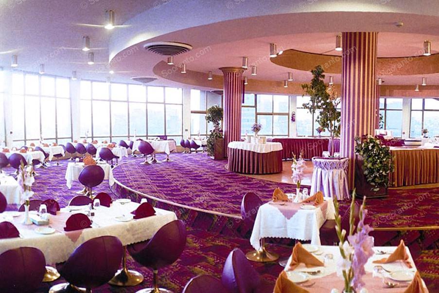 عکس سالن هتل پارسیان انقلاب 2788