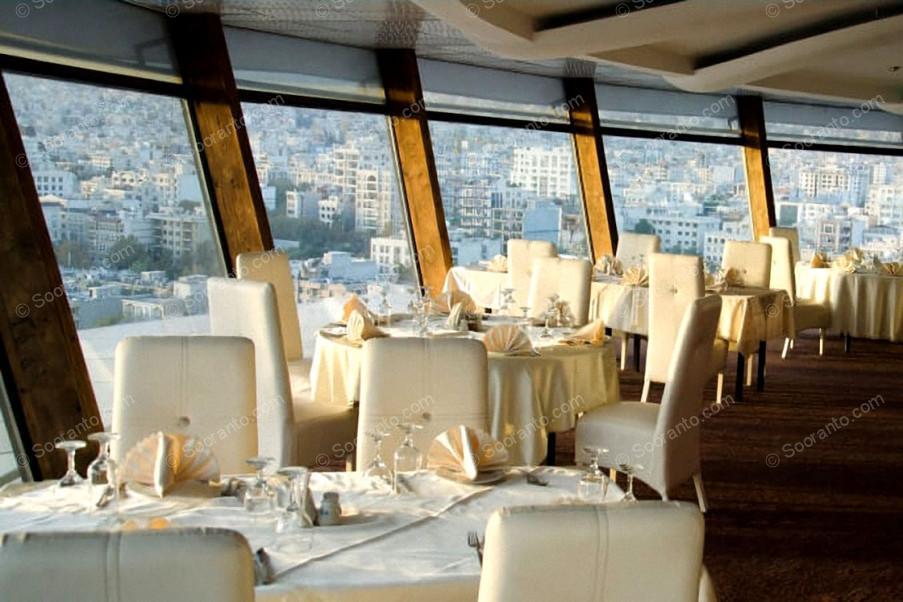 عکس سالن هتل برج سفید 3591