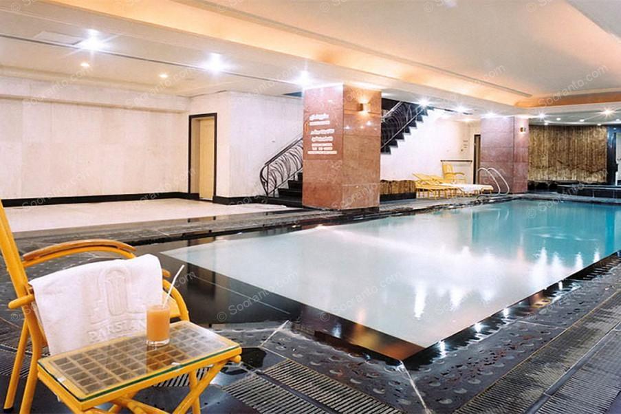 عکس سالن هتل استقلال 2351