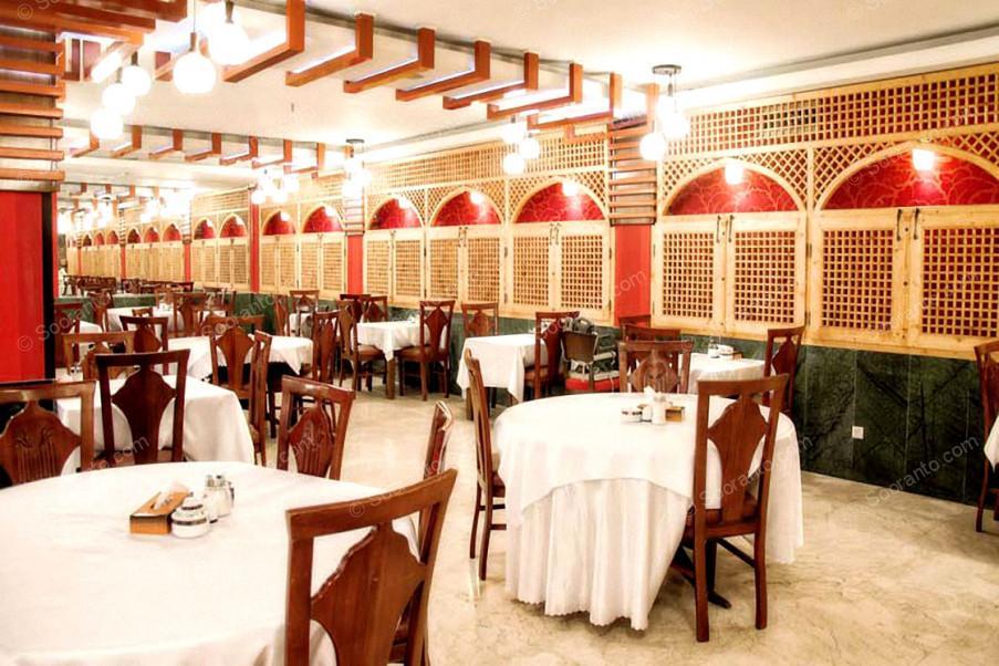 عکس سالن هتل بین المللی بزرگ فردوسی 2674