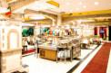 عکس سالن هتل بین المللی بزرگ فردوسی 2671