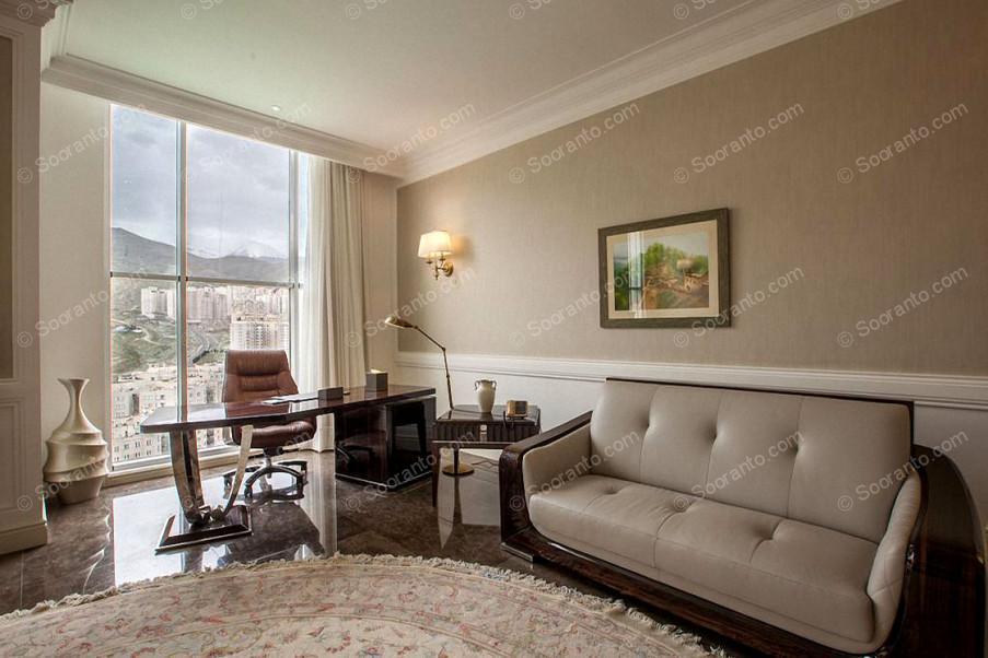عکس سالن هتل اسپیناس پالاس 2210