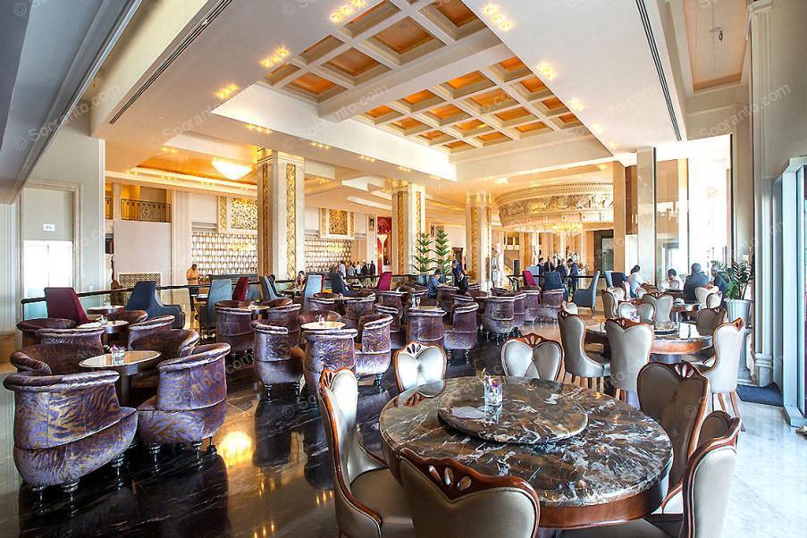 عکس سالن هتل اسپیناس پالاس 2202