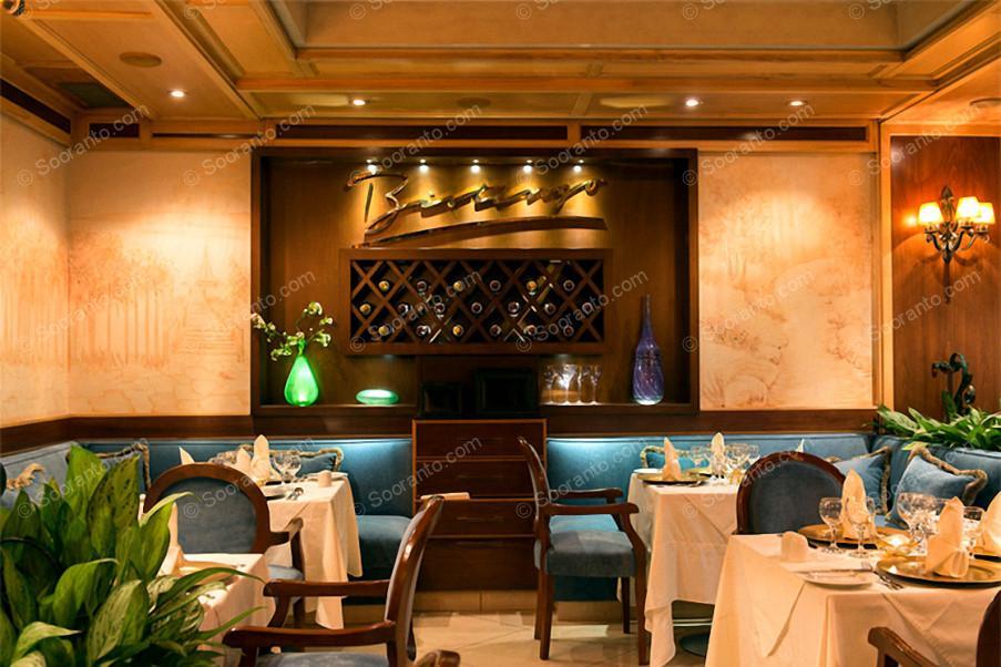 عکس سالن هتل رزیدانس رامتین 2819