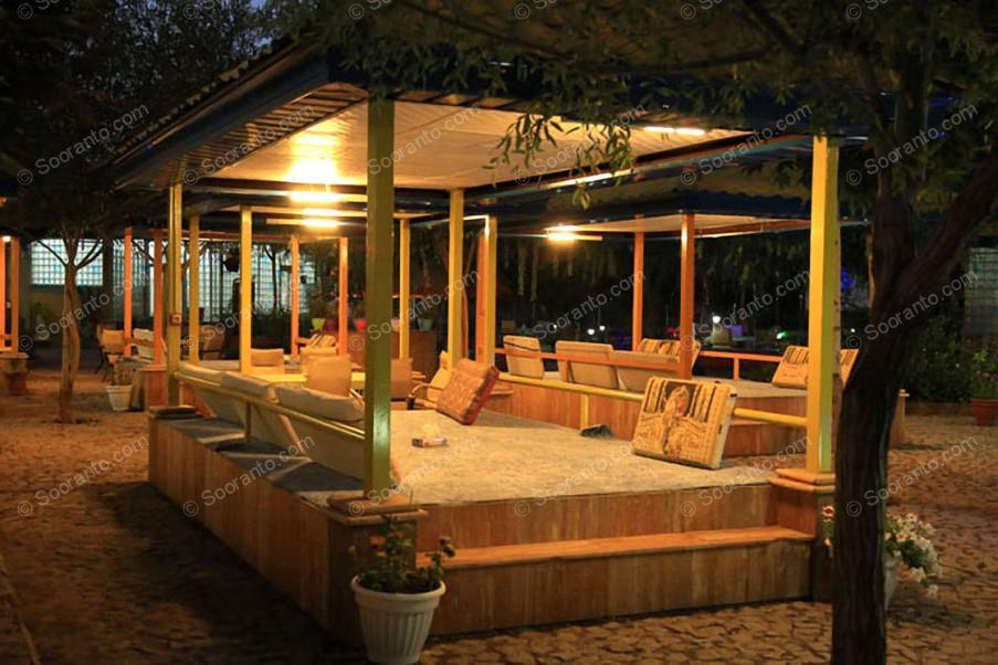 عکس سالن هتل پارسيان توريست توس 2574