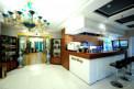 عکس سالن هتل خواجو 3684