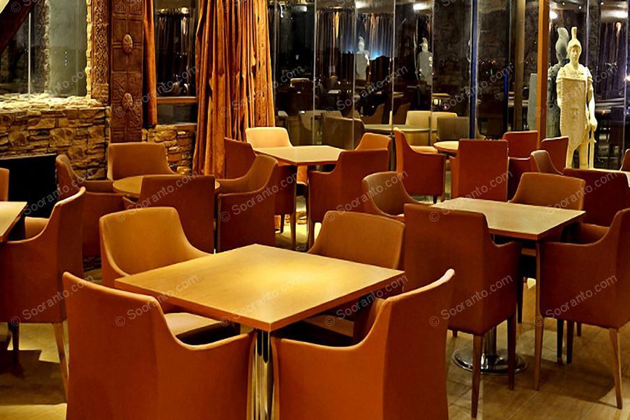 عکس سالن هتل ستارگان 2526