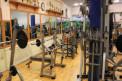 عکس سالن فرهنگی، ورزشی و توانبخشی ایثار (صدرا) 4078