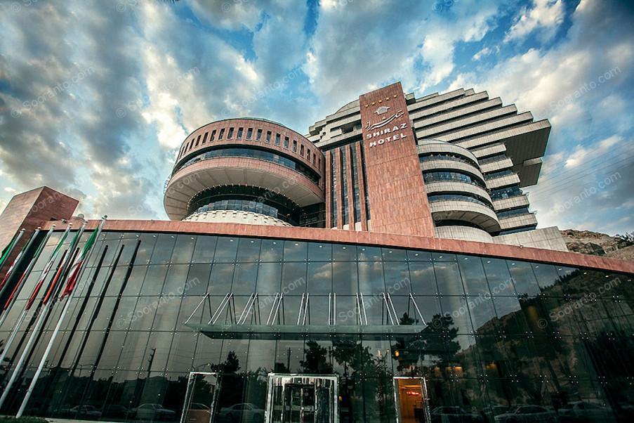 عکس سالن هتل بزرگ 2171