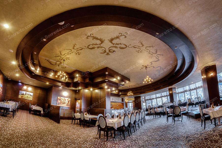 عکس سالن هتل بزرگ 2178