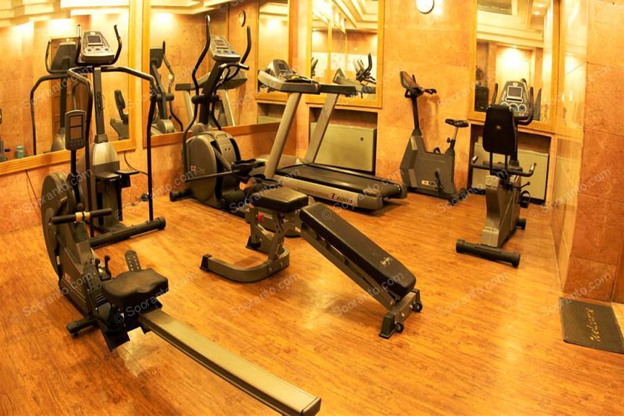 عکس سالن هتل بین المللی پارس 2154