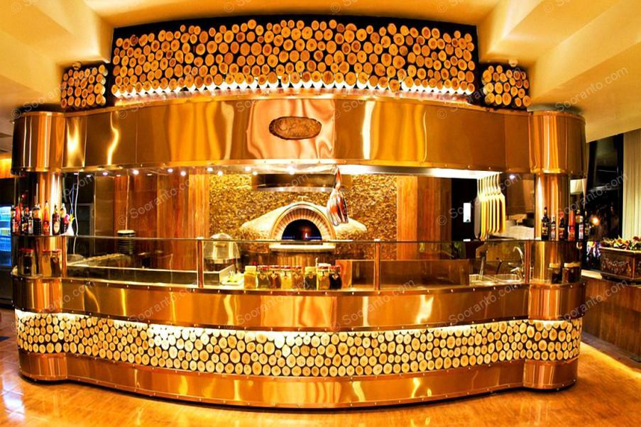 عکس سالن هتل بین المللی پارس 2155