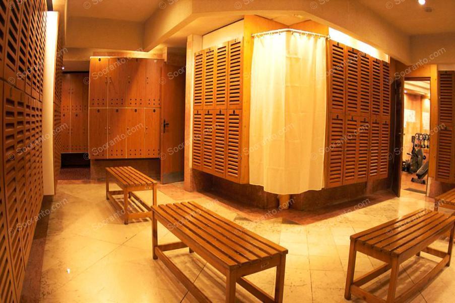 عکس سالن هتل بین المللی پارس 2159
