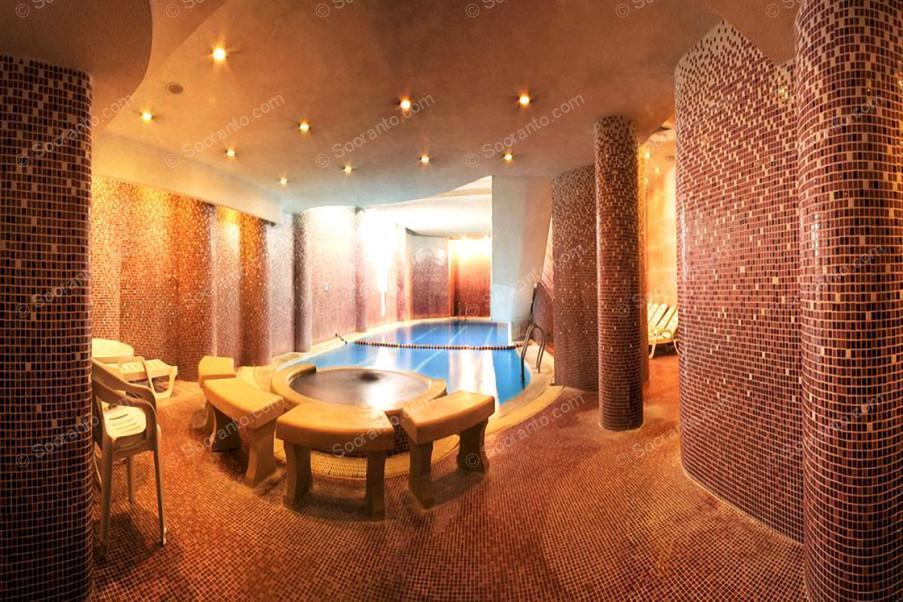 عکس سالن هتل بین المللی پارس 2160