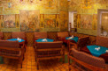عکس سالن هتل پارسیان کوثر 3058