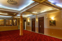 عکس سالن هتل پارسیان کوثر 3059