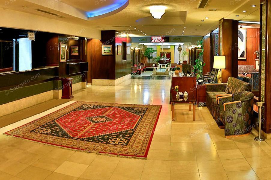 عکس سالن هتل لاله 2 2104