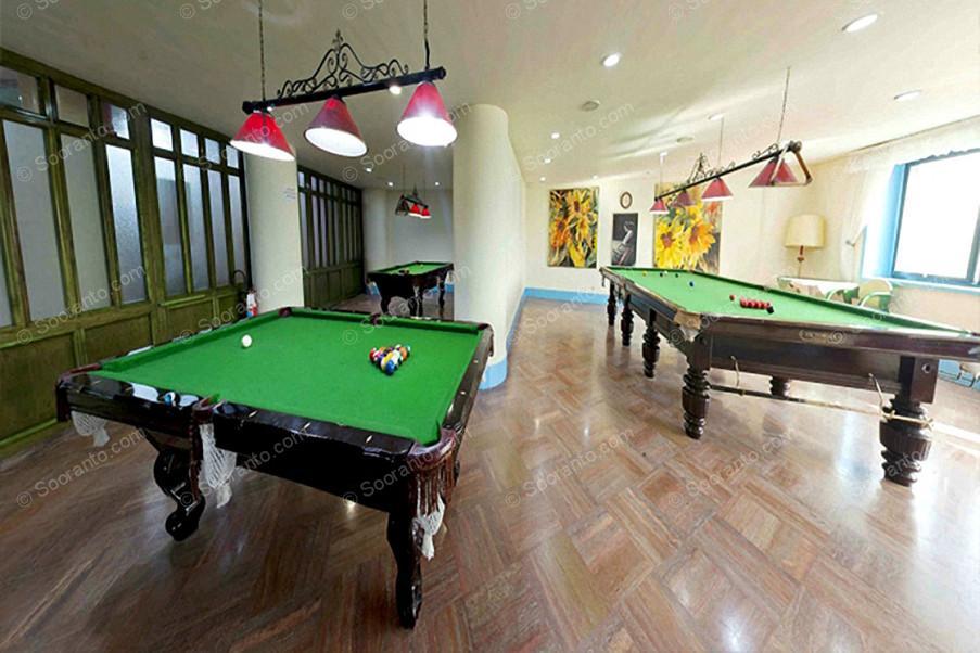 عکس سالن هتل پارس ائل گلی 2626