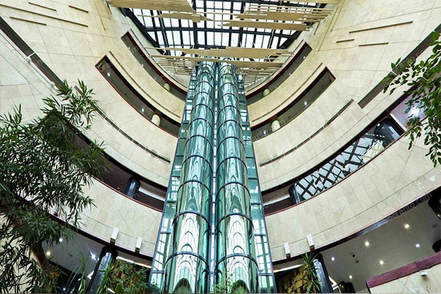 عکس سالن هتل پارس ائل گلی 2627