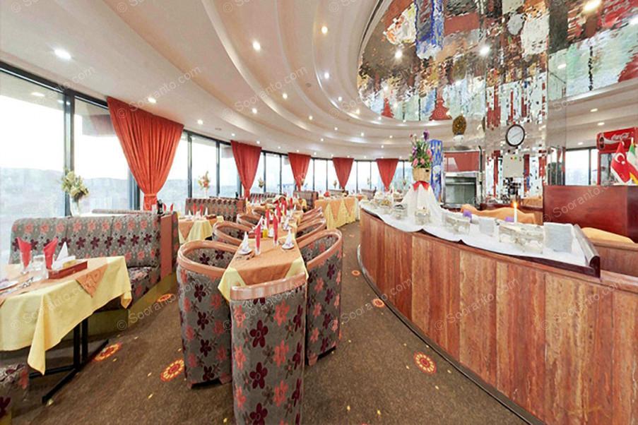 عکس سالن هتل پارس ائل گلی 2629