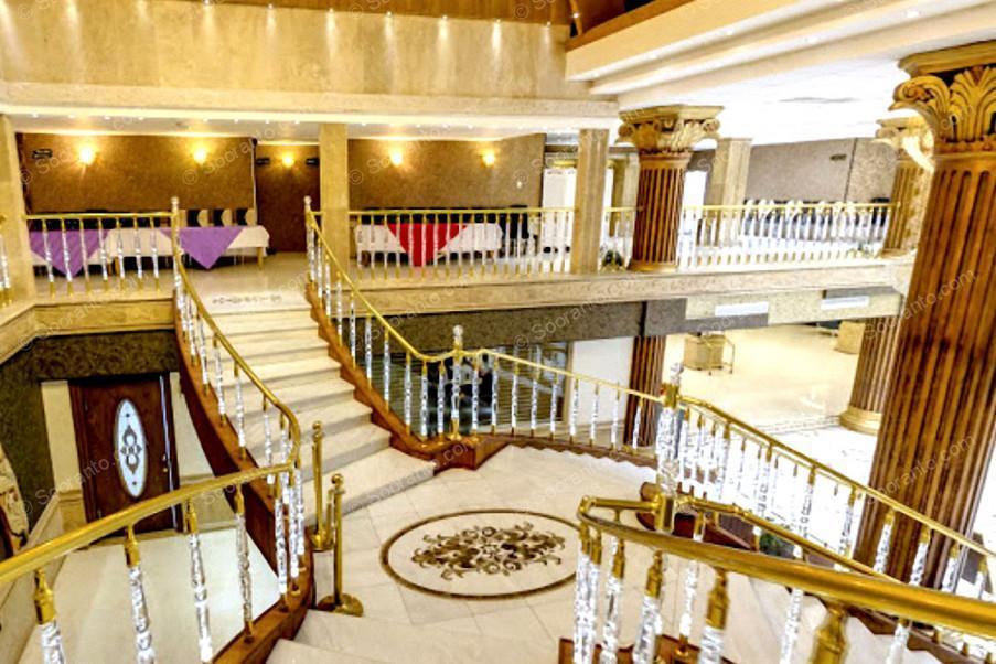 عکس سالن هتل کادوس 2241