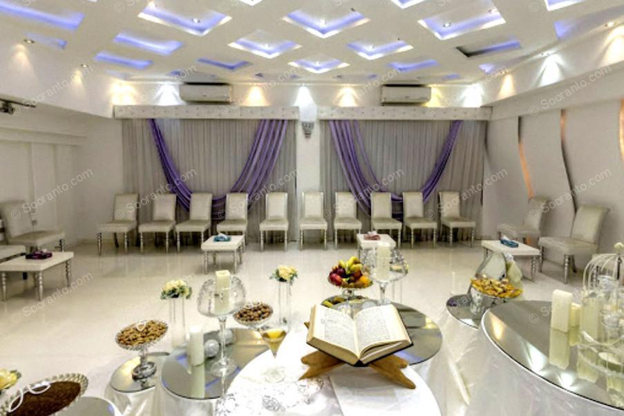 عکس سالن هتل کادوس 2242