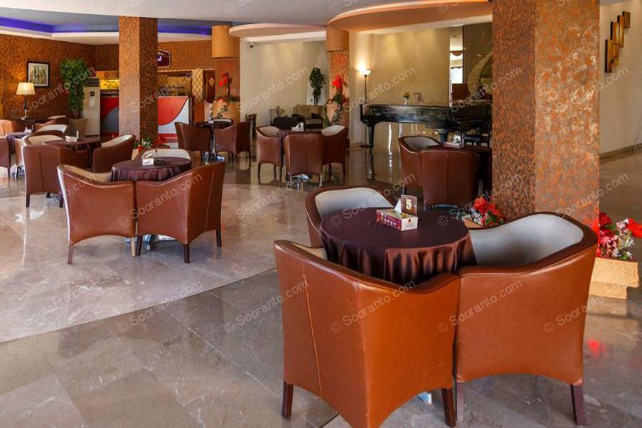 عکس سالن هتل شایان 2338