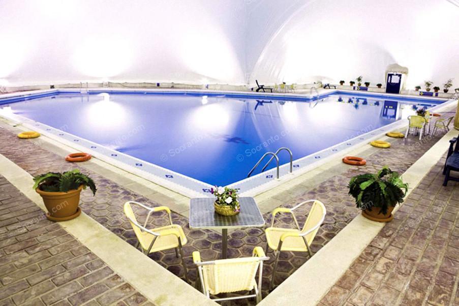 عکس سالن هتل هرمز 2405