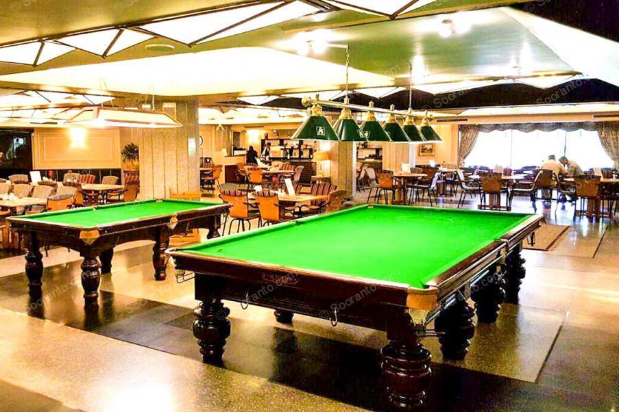 عکس سالن هتل هرمز 2406