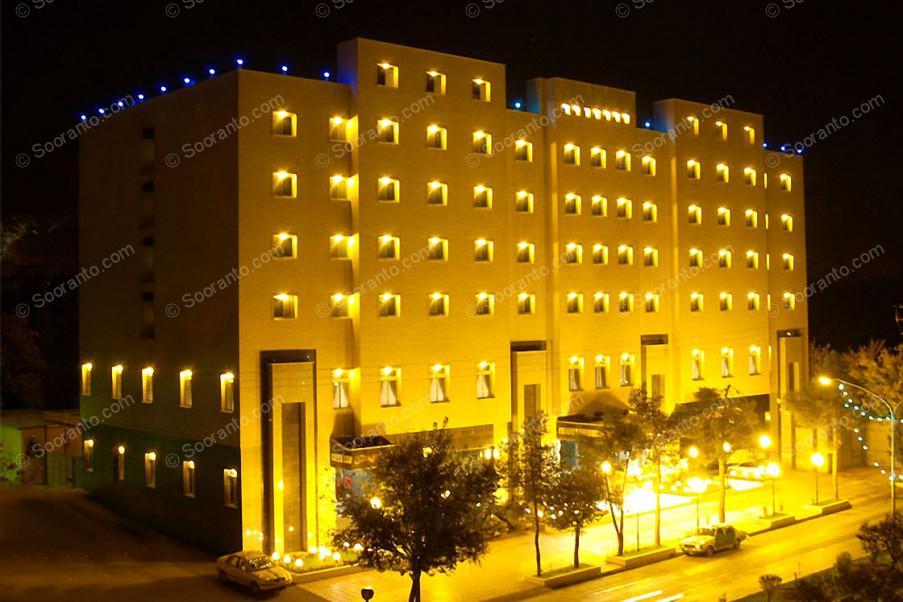 عکس سالن هتل پرسپولیس 2555