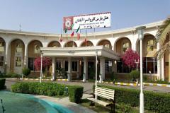 هتل پارس کاروانسرا آبادان