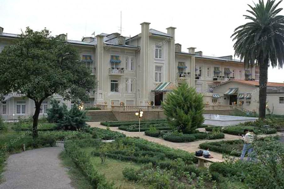 عکس سالن هتل پارسیان آزادی 3136
