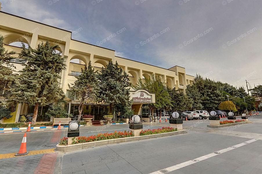 عکس سالن هتل اوین 2637
