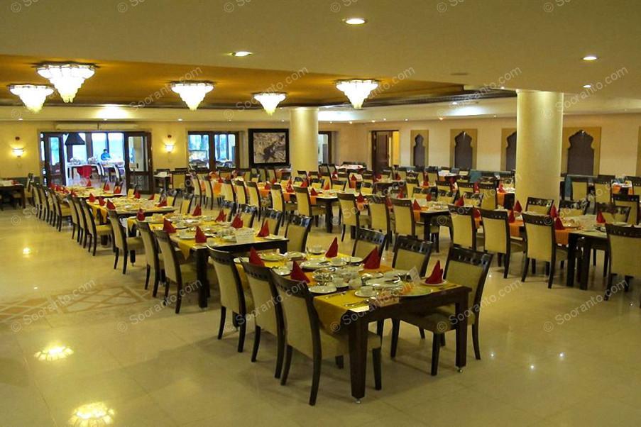 عکس سالن هتل صفائیه 3884