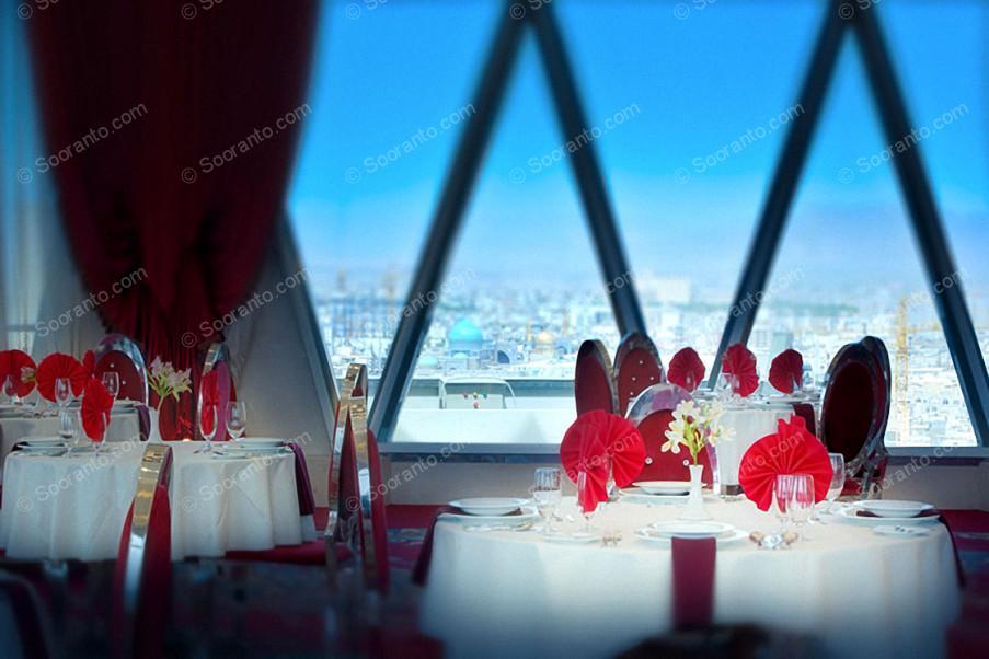 عکس سالن هتل الماس 2 2804