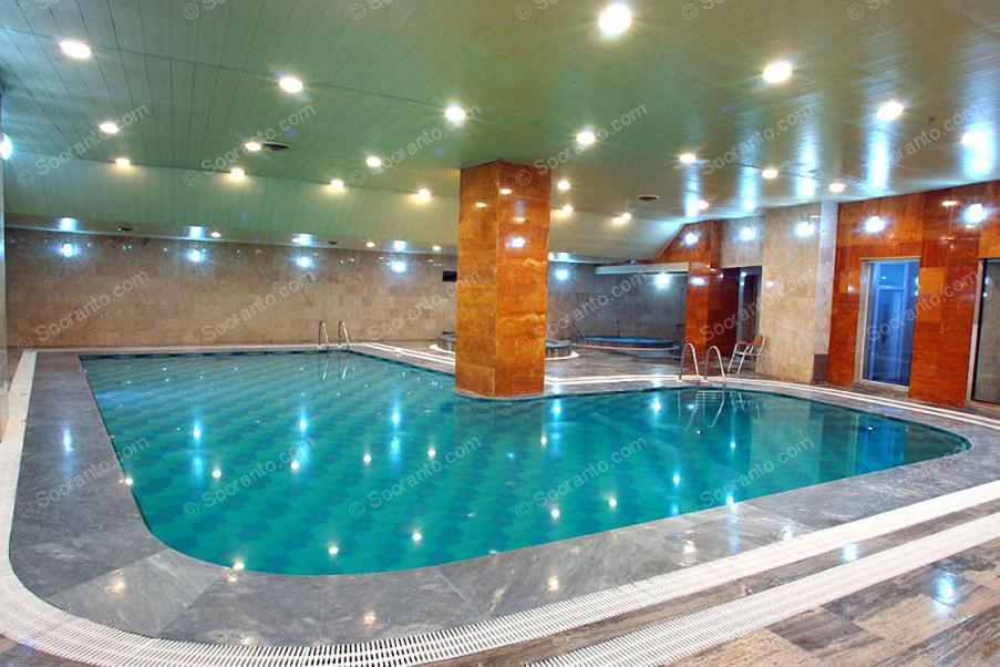 عکس سالن هتل بین المللی شهریار 2881