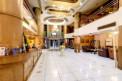 عکس سالن هتل آسمان 2989