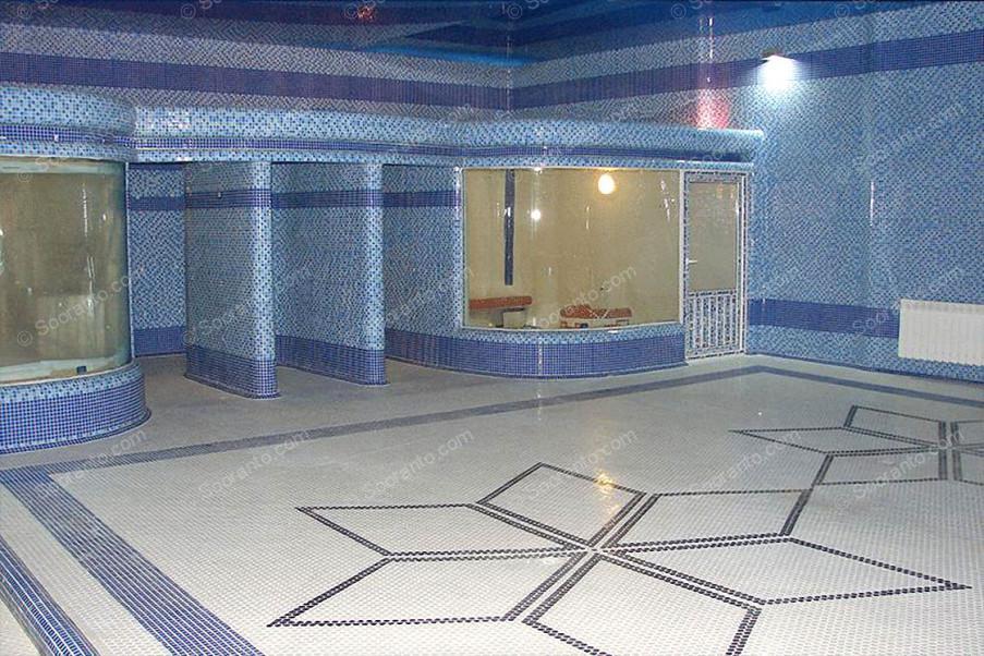 عکس سالن هتل شادی 2897