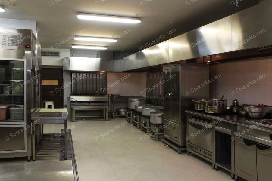 عکس سالن هتل اسکان الوند 2859